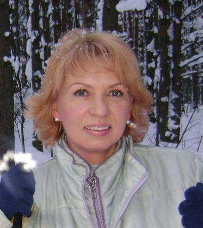 Ирина Шатрова