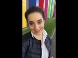 Видео приглашение от Марты Носовой