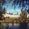 Sanatory Solnechny-Bereg