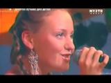 певица ангина (платья почти нет)