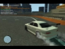 Drift в IV:MP