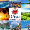 D-Asia-Travel Arshad