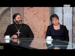 О.Иоанн Осяк с матушкой Надеждой в программе протоиерея  Дмитрия Смирнова