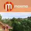 Maxima Group. Дома из клееного бруса.