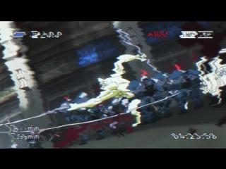 Фронт кровавой блокады Стражи барьера - смотреть онлайн аниме бесплатно все серии подряд в хорошем качестве
