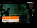 Tokio Hotel Time 2015 Bridge TV