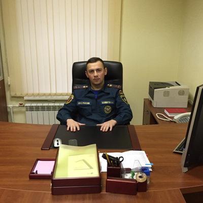 Андрей Казимиров