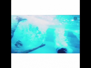 odd eye: underwater version this song is my life