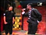 Fu-Schnickens - La Schmoove(Live Yo Mtv Raps)