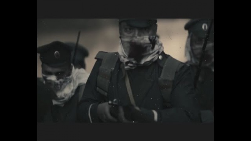 Военная история. Эпизоды. Атака мертвецов