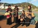 გოგოჭურები მთიელთა თამაშობანი