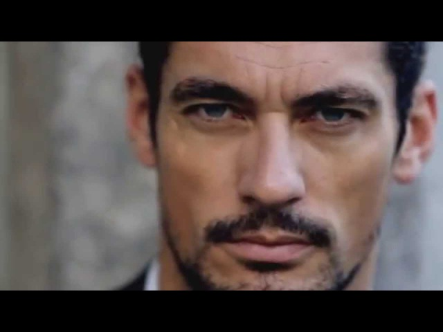 David Gandy-what comes around(new edition)