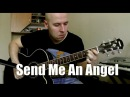 Scorpions - Send Me An Angel Fingerstyle Guitar Cover