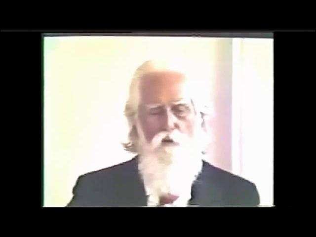 Aïvanhov canta AUM (Musica di Deunov) 15 Minuti