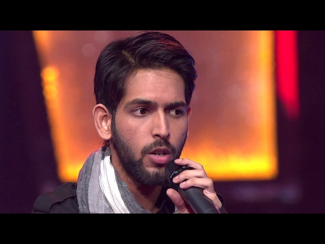 The Voice India - Sahil and Dushyant Performance in The Battle Round