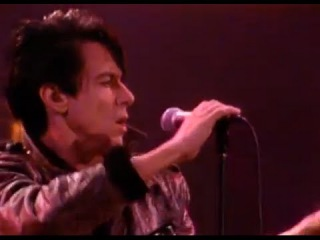 Iggy Pop - Full Concert - 11/14/86 - Ritz (OFFICIAL)