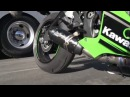 Two Brothers Racing: S1R Black Exhaust System - 2016 Kawasaki ZX-10R
