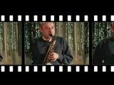 Ночной саксофон из телевизионного фильма Ночные забавы
