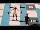 Это стоит увидеть! Moments — The 2015 CrossFit Games - 4k