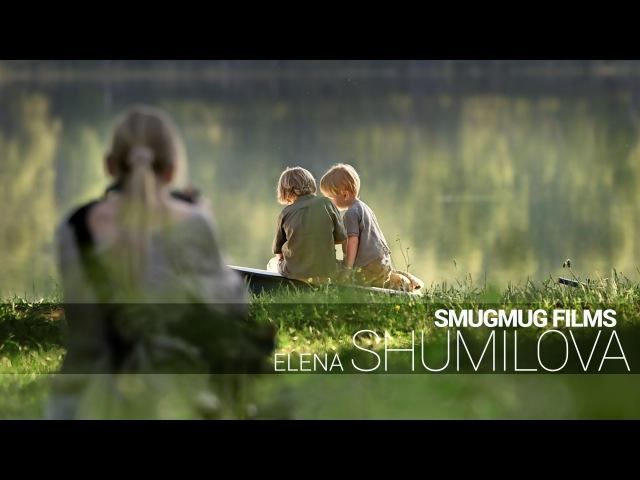 Mom Captures Childhood of Her Sons Elena Shumilova