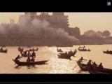 Бангладеш - Страна поэта. Серия 30. На 80 поездах вокруг мира. ЖД Мира