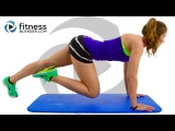 FitnessBlender - Abs Workout for People who get Bored Easily | Кардио-тренировка с акцентом на живот