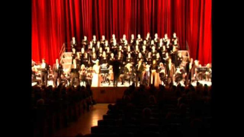 Verdi. La Traviata. Act II, Finale: Alfredo, di questo core...