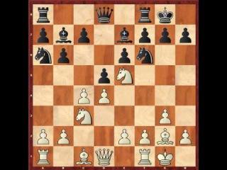 Шахматы. Каталонское начало. 1 часть для КМС и выше