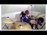 Rage Against The Machine - Know Your Enemy (Drum Cover)