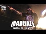 Madball - Summerblast 2015 (Official HD Live Video)