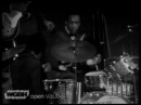 James Brown: Drummer Solo at the Boston Garden (Live)