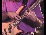 Victor Wooten Super Bass Solo Technique (1992) FULL