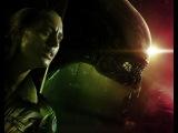 Обзор Alien: Isolation - космический мрак и ужас (хоррор по кинофильму Чужой) - Антон Логвинов