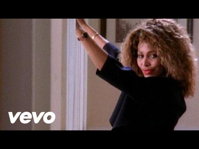 Tina Turner - I Dont Wanna Lose You