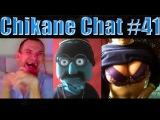 Chikane Chat #41 - Извращенец и Извращенка (видеочат, чат рулетка)
