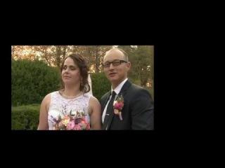 Смішні епізоди з весілля Вані та Зіни Дубрівка Іршава 31 10 2015