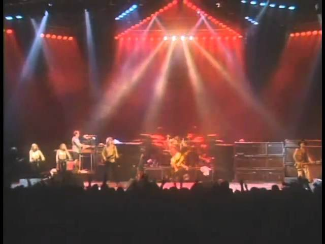 Brian May-Since Youve Been Gone Live At The Brixton Academy 1993