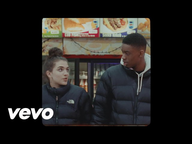 Mura Masa - What If I Go? (Official Video)