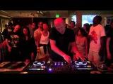 DVS1 50 min Boiler Room DJ Set at Decibel Festival