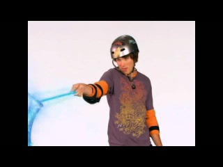 Disney channel Russia: Hutch Dano - You're watching Disney Channel (2) [Zeke and Luther]