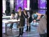 Фактор 2 Красавица Песня года 2005