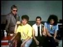Queen Interview in New Zealand, 1985 (russian subs)