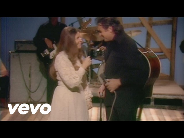 Johnny Cash, June Carter Cash - Darlin' Companion (from Man in Black: Live in Denmark)