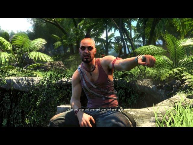 Far Cry 3 - Vaas' definition of Insanity True HD Max settings