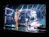 Jennifer Lopez - Homenaje a Celia Cruz- American Music Awards 2013