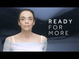 No7 Lift & Luminate TRIPLE ACTION Serum Ad with Alessandra Ferri