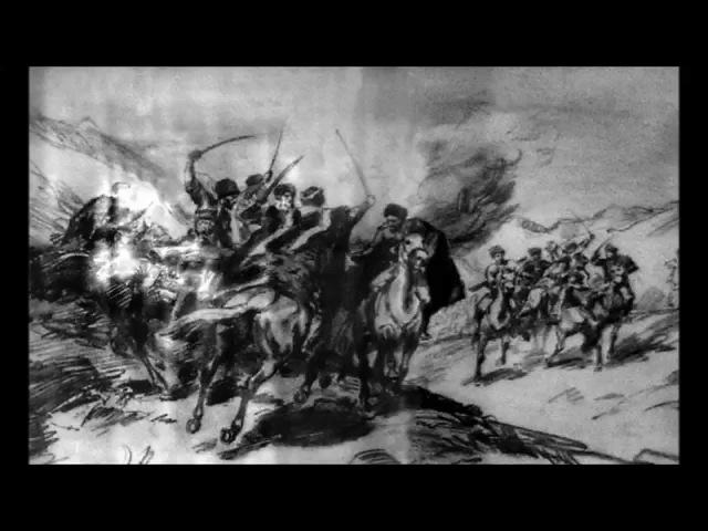 Сувар - Шамил Атана (Лезгинская народная песня)