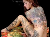 Cerrone Tattoo Woman Remixes By Jamie Lewis