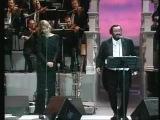 Luciano Pavarotti &amp Friends Part-2