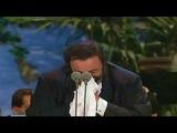 Luciano Pavarotti - Ave Maria  Los Angeles (1080pHD)